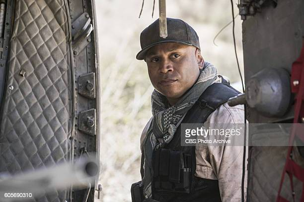 'HighValue Target' and 'Belly of the Beast' Pictured LL COOL J After NCIS fails to locate a mole in the department Under Secretary of Defense Corbin...