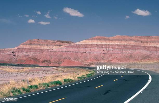 Highway 160, Arizona, USA