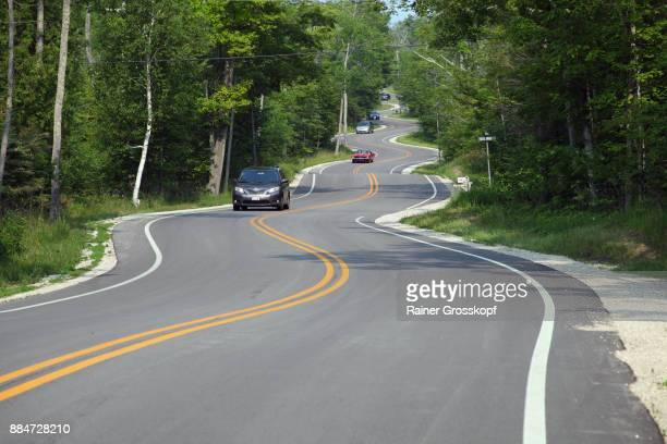 Highway 42 near Northport