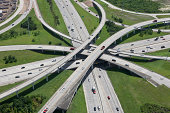 Highway Interchange Infrastructure