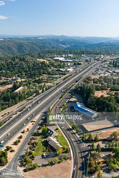Highway Interstate 80 .
