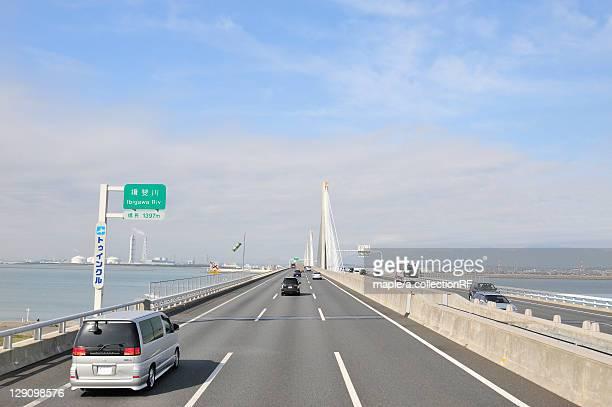 Highway , Mie Prefecture, Japan
