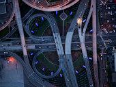 highway of Los Angeles