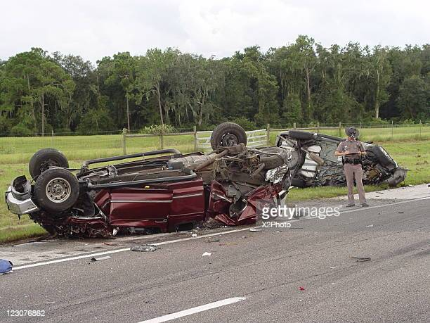 Highway Patrol Investigation
