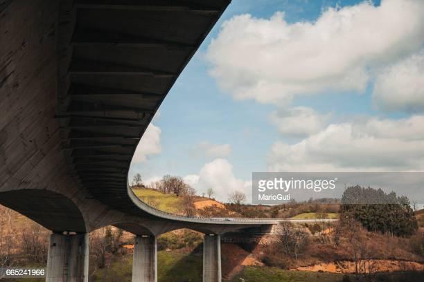 Viaduc de l'autoroute