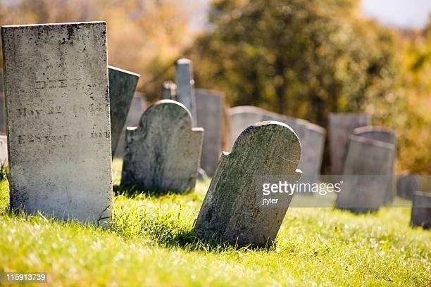 Cementerio de HiIlside