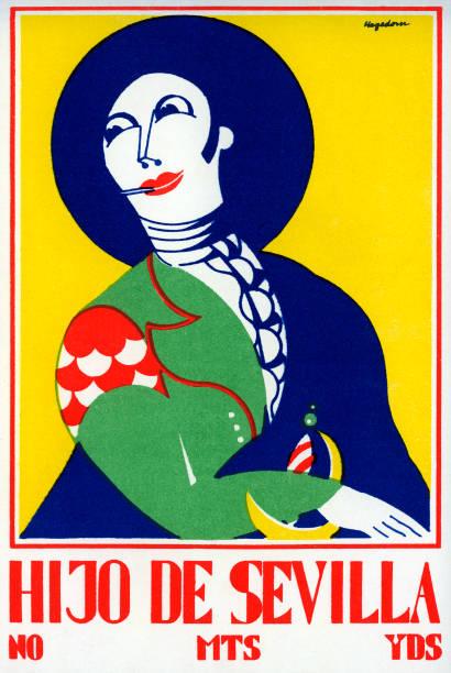 Hijo De Sevilla Poster