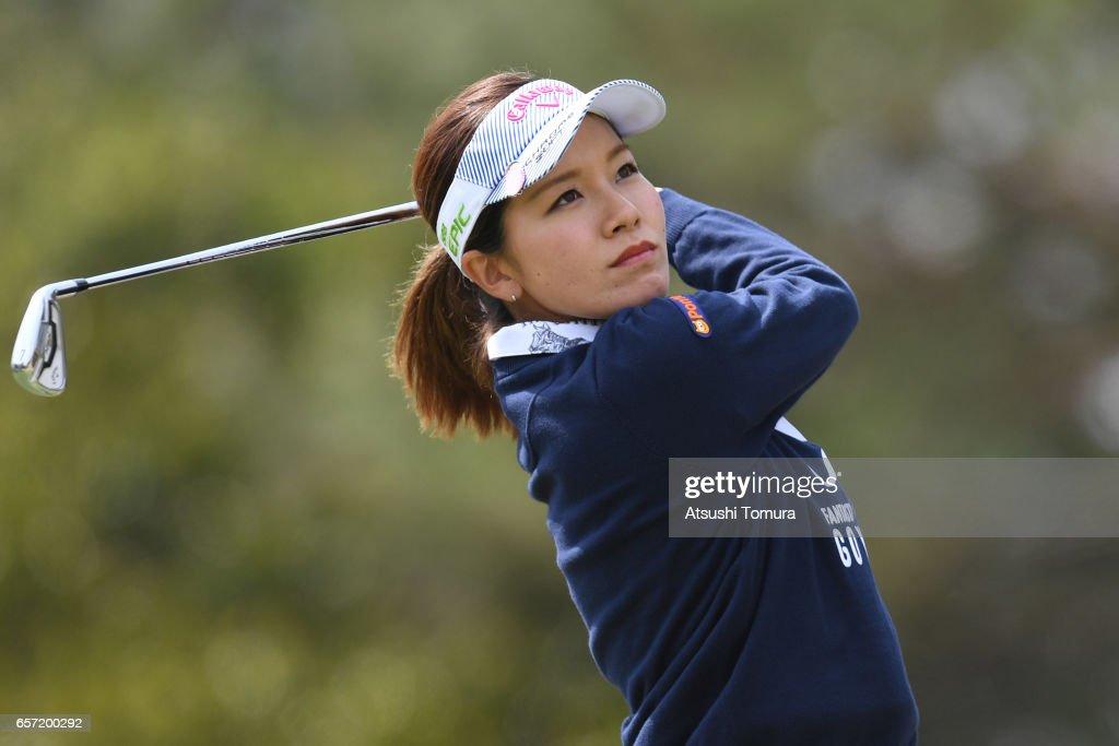 美女ゴルファーで知られる藤田光里!プロフィールと経歴まとめ