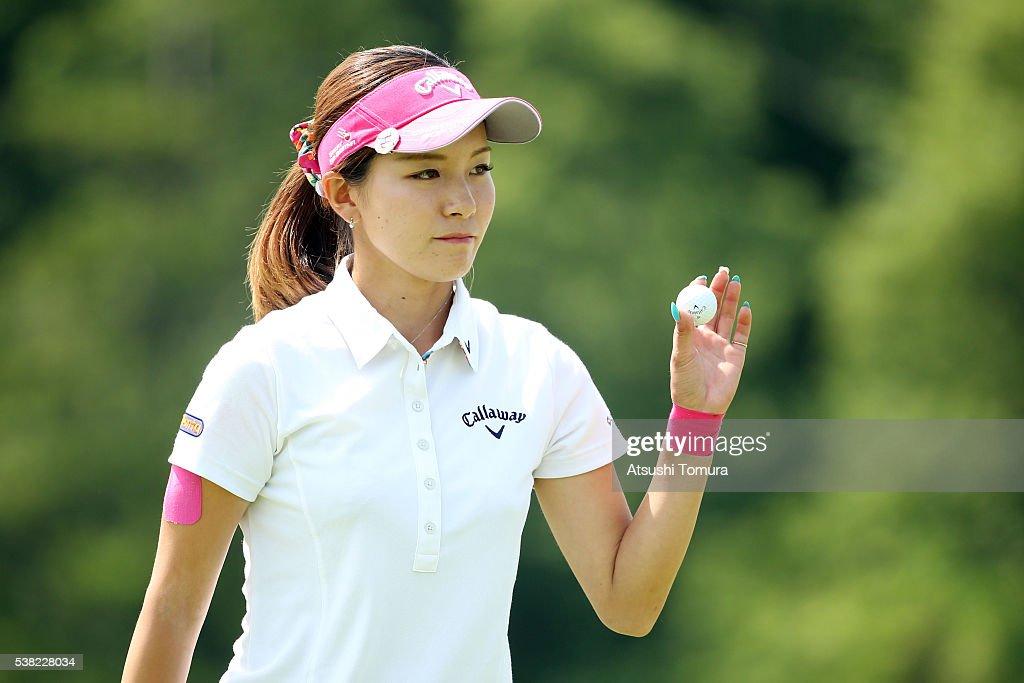 藤田光里ってどんな人物?ゴルフを始めたきっかけは?