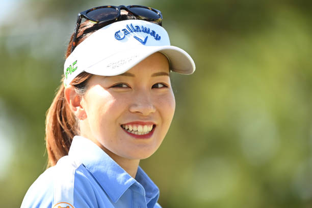 JPN: Fujiflim Studio Alice Ladies Open - Final Round