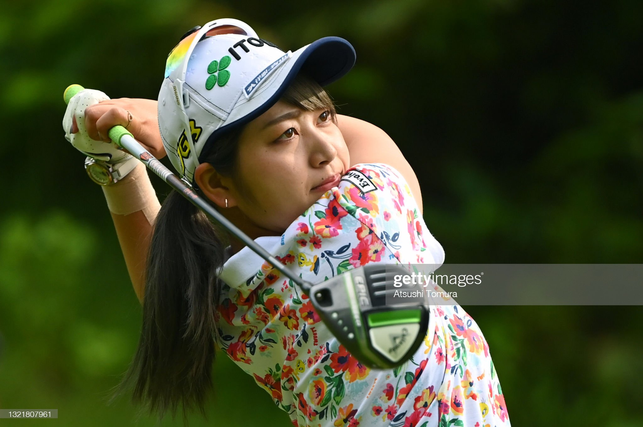 https://media.gettyimages.com/photos/hikari-tanabe-of-japan-hits-her-tee-shot-on-the-2nd-hole-during-the-picture-id1321807961?s=2048x2048