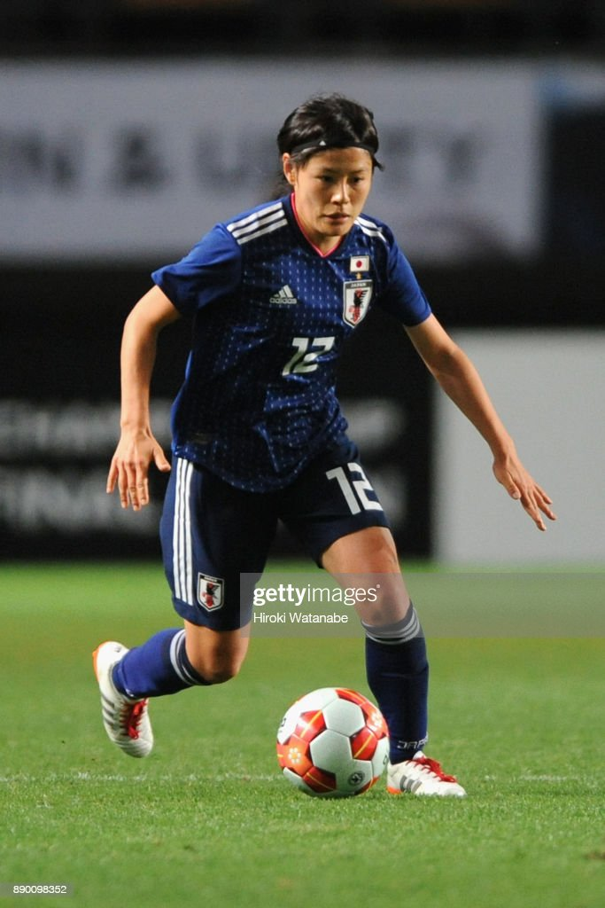 Japan v China - EAFF E-1 Women's Football Championship : ニュース写真