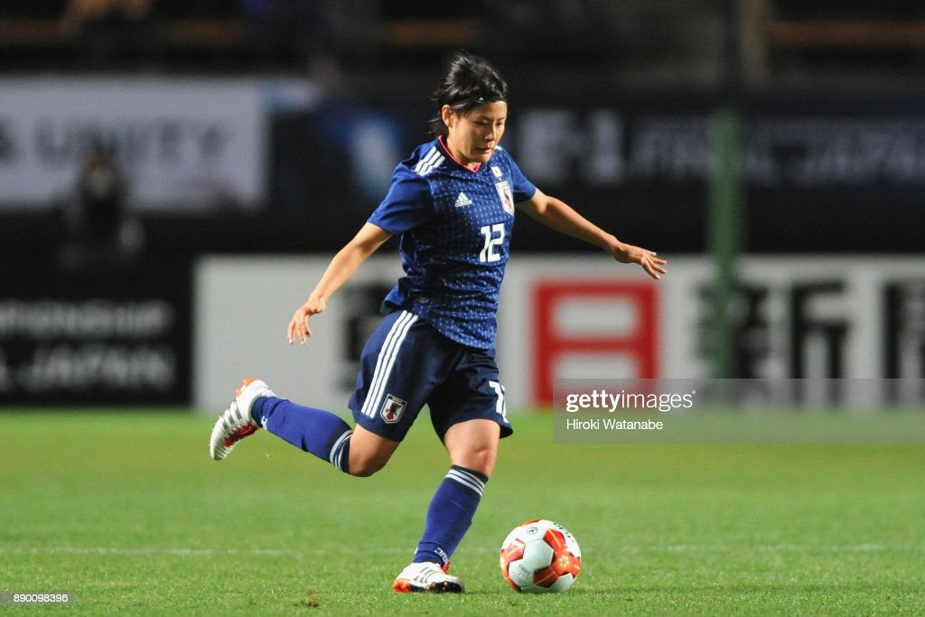 Japan v China - EAFF E-1 Women's Football Championship : ニュース写真