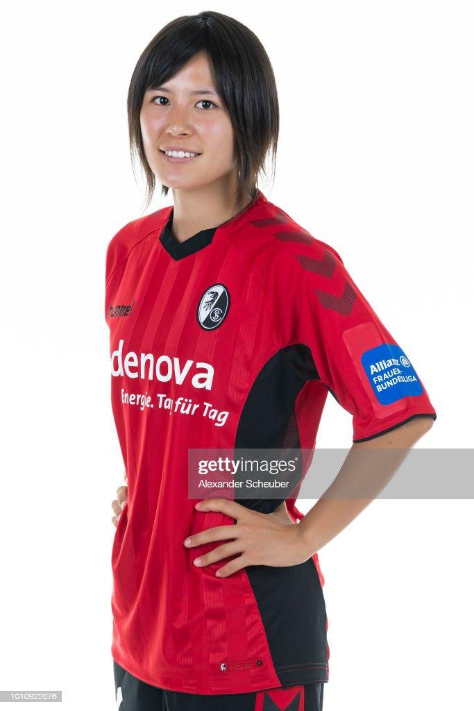 SC Freiburg Women's - Allianz Frauen Bundesliga Team Presentation : ニュース写真