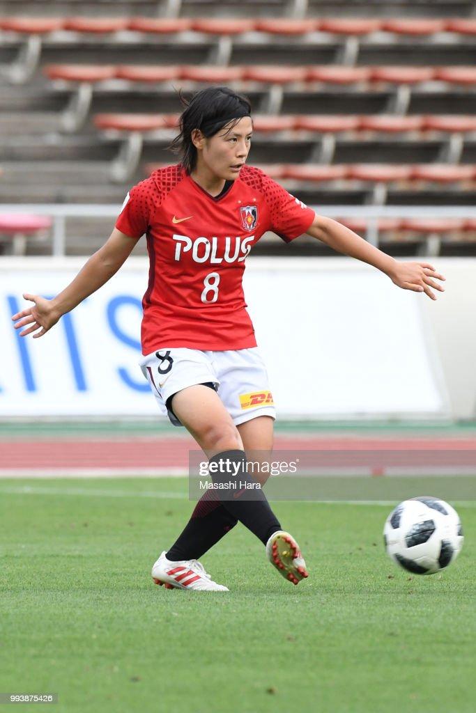 Urawa Red Diamonds Ladies v NTV Beleza - Nadeshiko League Cup Group A : ニュース写真