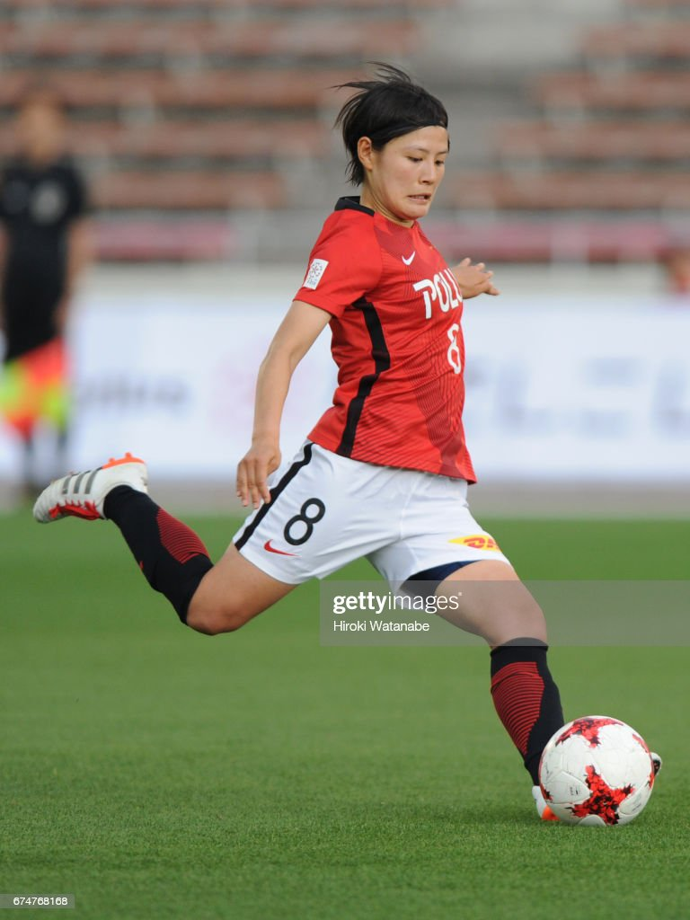 Urawa Red Diamonds Ladies v Mynavi Vegalta Sendai Ladies - Nadeshiko League : ニュース写真