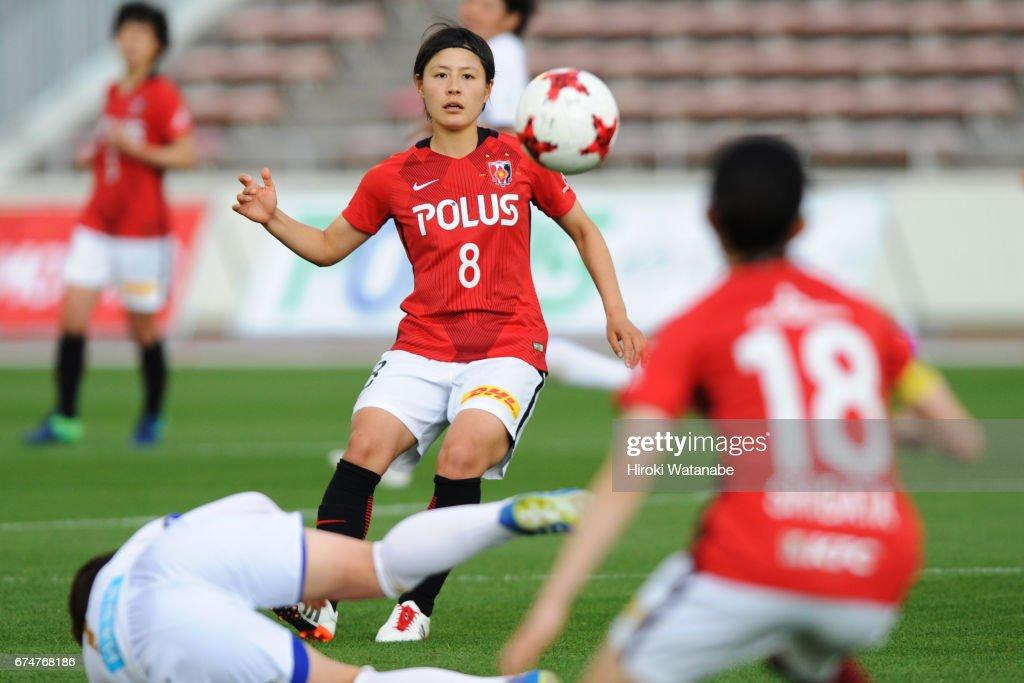 Urawa Red Diamonds Ladies v Mynavi Vegalta Sendai Ladies - Nadeshiko League : ニュース写真