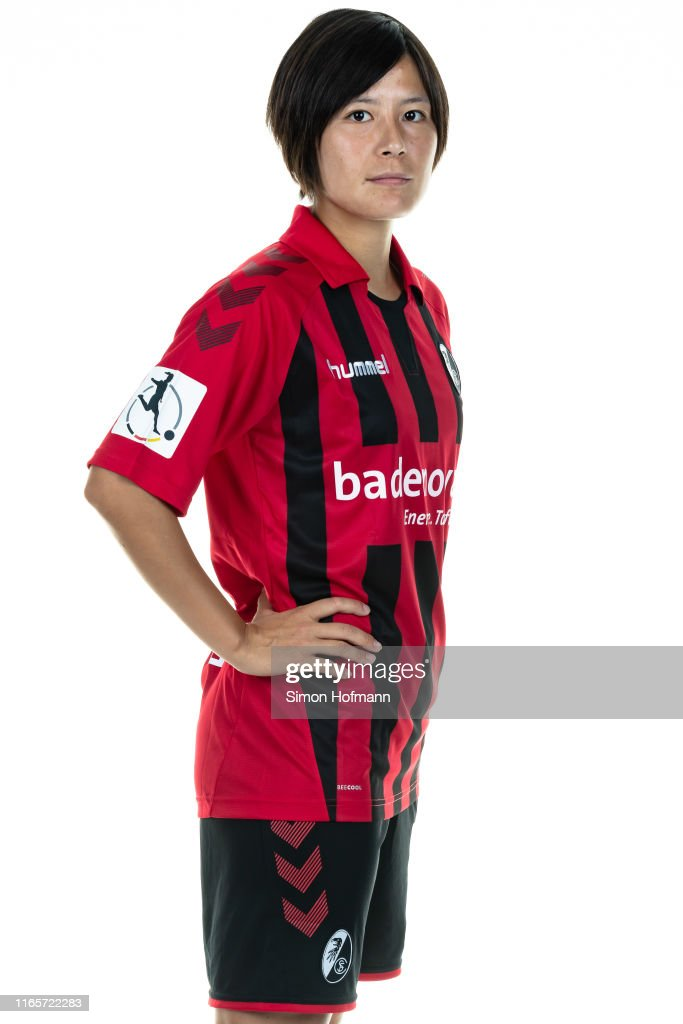 SC Freiburg Women's Team Presentation : ニュース写真