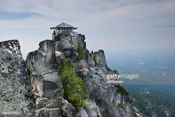Mount Pilchuck Fire Lookout