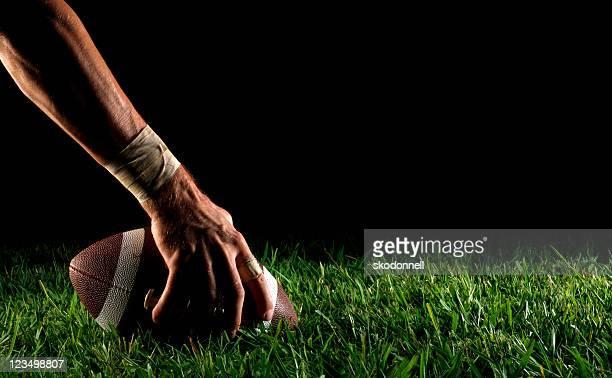 La randonnée le Football