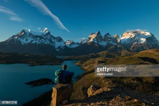 Trekking en la Patagonia de Chile