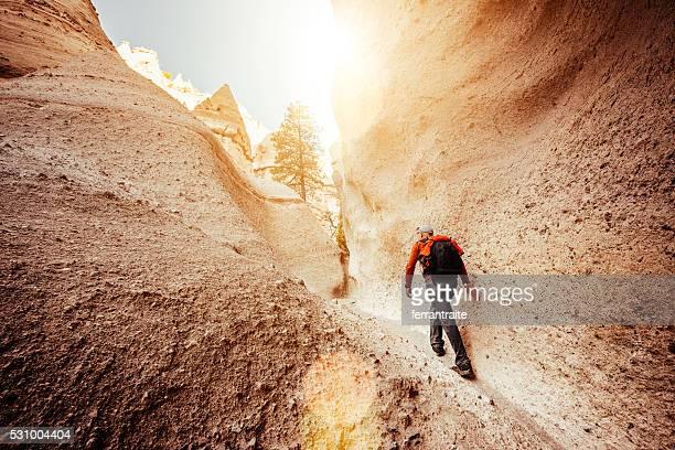 Excursionismo Nuevo México