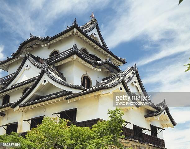 Hikone Castle, Hikone, Shiga Prefecture, Japan