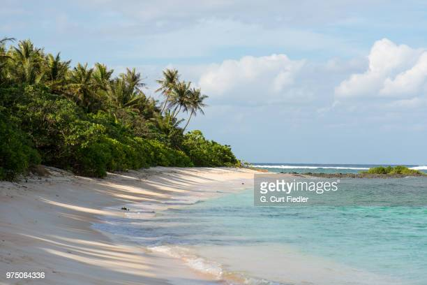 hilaan point - guam stock pictures, royalty-free photos & images