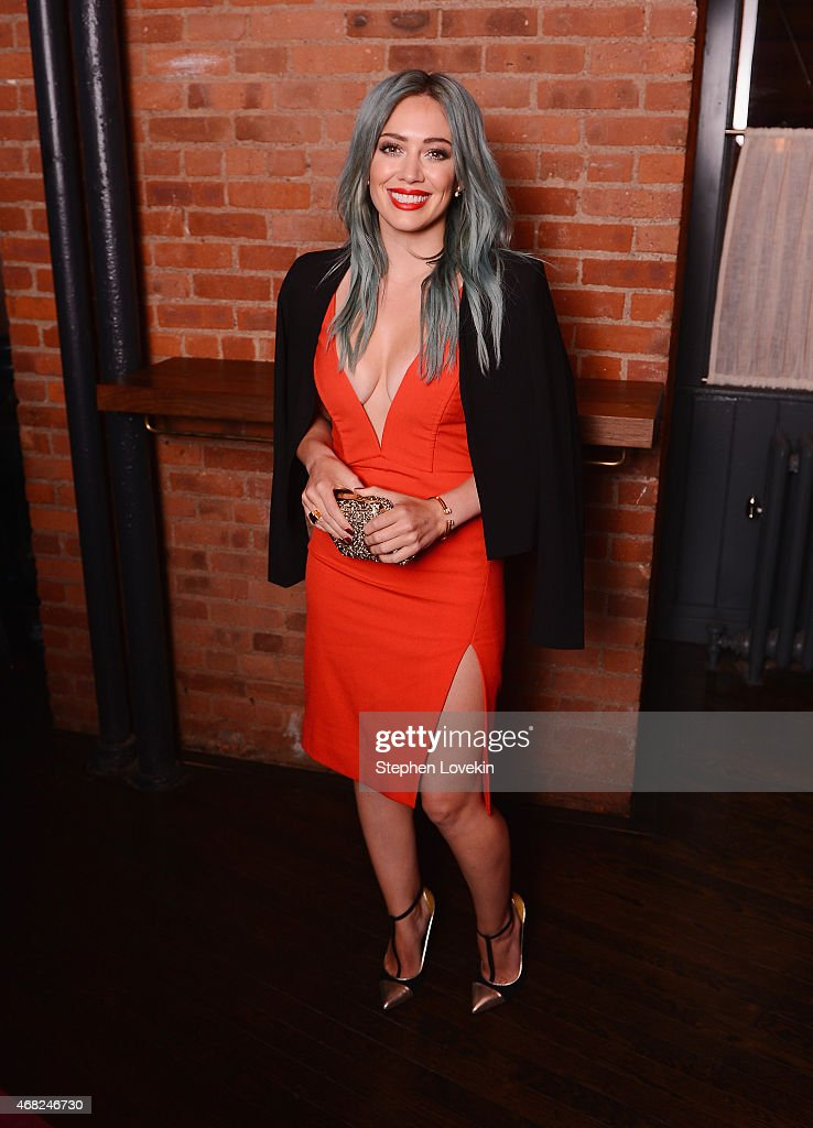 "Premiere Of TV Land's ""Younger"" - After Party"