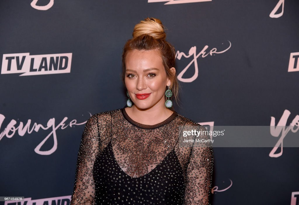 """Younger"" Season 5 Premiere Party"