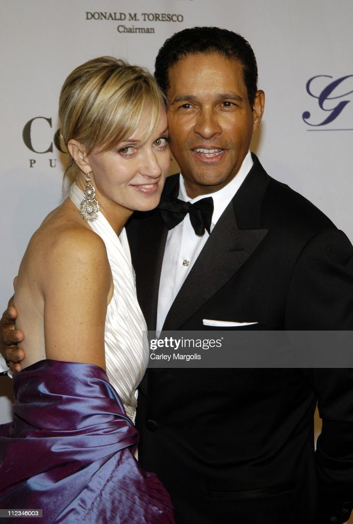 The G&P Foundation for Cancer Research 4th Annual Angel Ball : News Photo