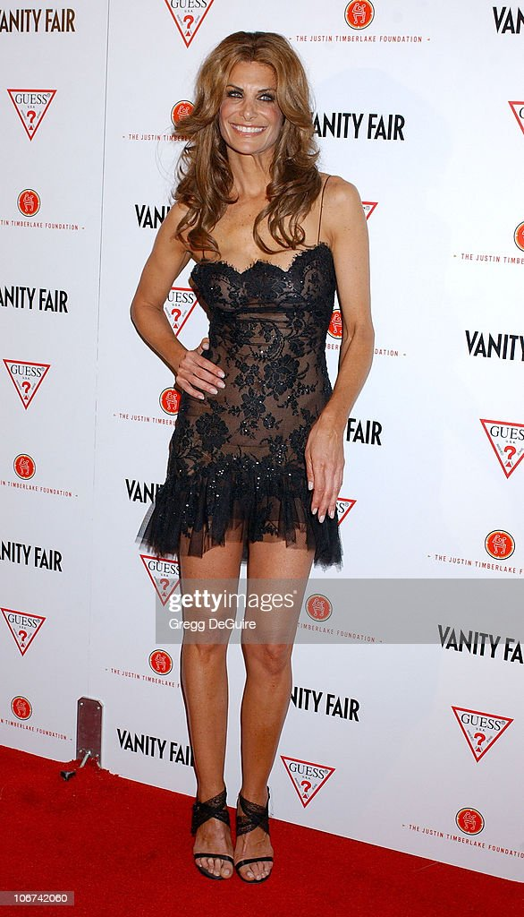 """Vanity Fair Amped"" Pre-Oscar Benefit Presented By Guess? Benefiting The Justin"