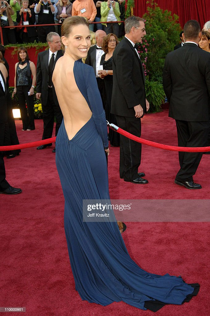The 77th Annual Academy Awards - Arrivals