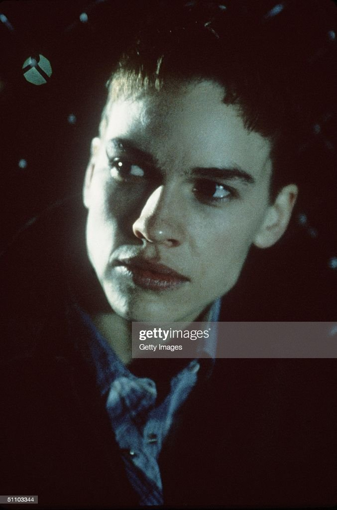 Hilary Swank Stars In Boys Don'T Cry Photo Twentieth Century Fox International : News Photo