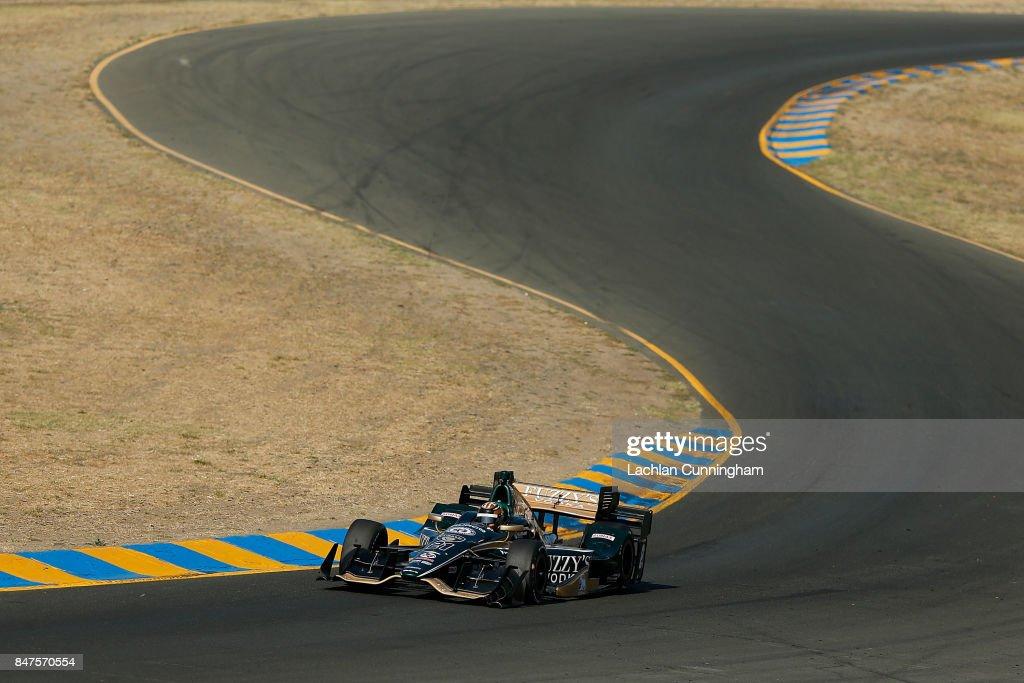 GoPro Grand Prix of Sonoma - Day 1