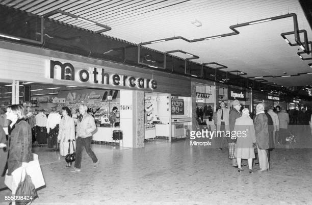 Hill Street Centre Middlesbrough 17th February 1983