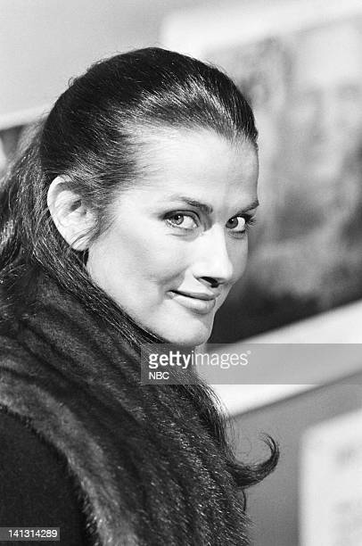 BLUES Hill Street Station Episode 1 Aired 01/15/81 Pictured Veronica Hamel as Joyce Davenport Photo by NBCU Photo Bank