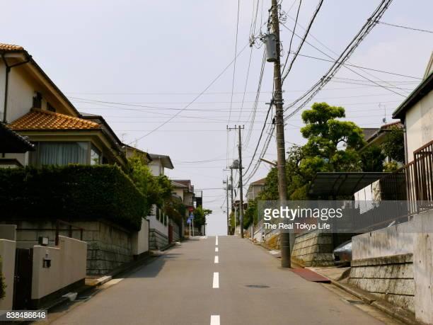 hill yokohama - 地域 ストックフォトと画像