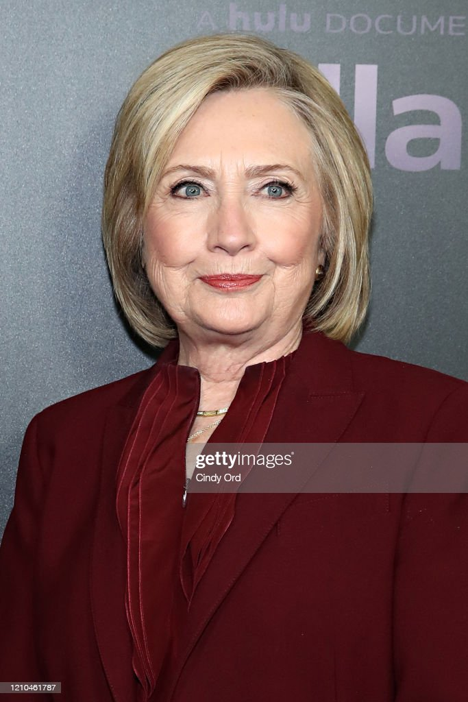 """Hillary"" New York Premiere : News Photo"