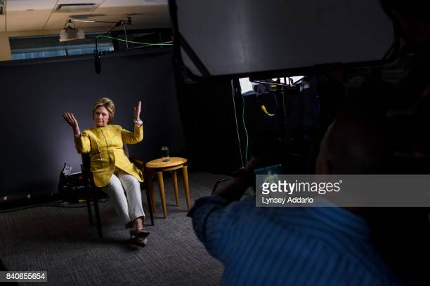 Hillary Clinton's PostElection Life