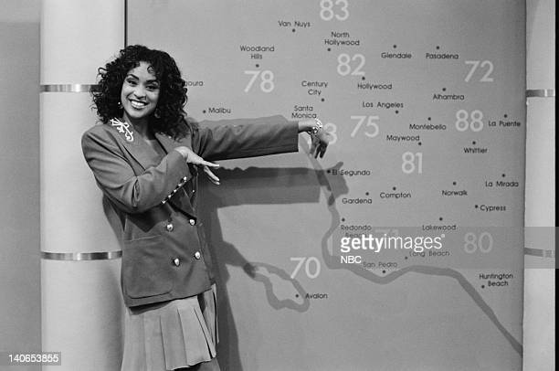 AIR Hillary Gets a Job Episode 4 Pictured Karyn Parsons as Hilary Banks Photo by Joseph Del Valle/NBCU Photo Bank