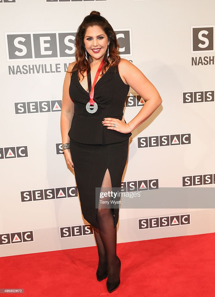 2015 SESAC Nashville Awards - Arrivals
