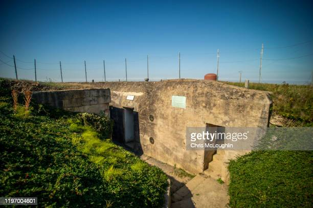 hillman fortress, normandy - allied forces stock pictures, royalty-free photos & images