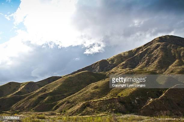 Hills of Big Tujunga