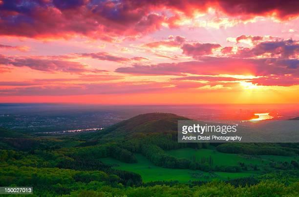 7 Hills of Bonn