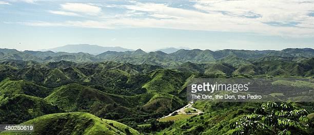 Hills of Brazil