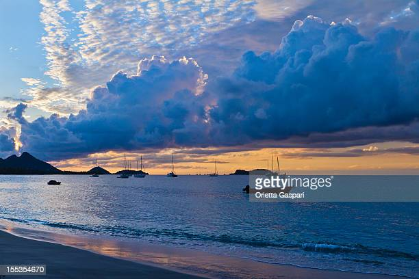 Hillsborough Bay, Carriacou