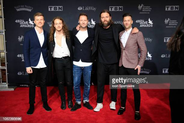 Hillsong United Pictures and Photos - Getty Images