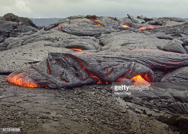 hilo volcano hawaii - volcanic rock stock pictures, royalty-free photos & images