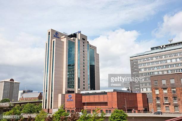 Hilton Hotel, Glasgow